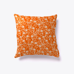 Touch of Bright Pillow