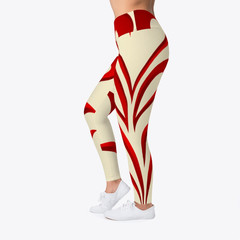 Leggings for Love and Play