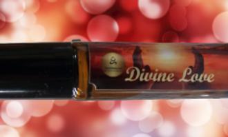 Custom Blends-Divine Love Rollerball Oil