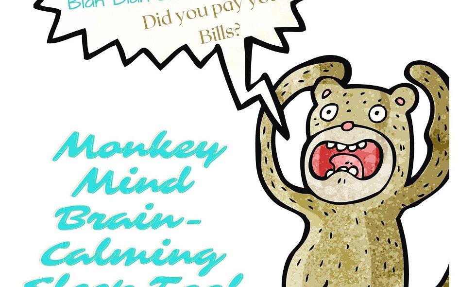 Monkey Mind Sleep Calming Tool