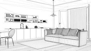 General Interior Design Consultation