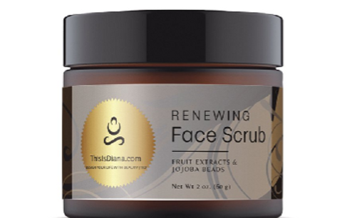 TID Renewing FaceScrub