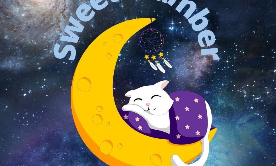 Sweet Slumber Aromatherapy Scented Candle