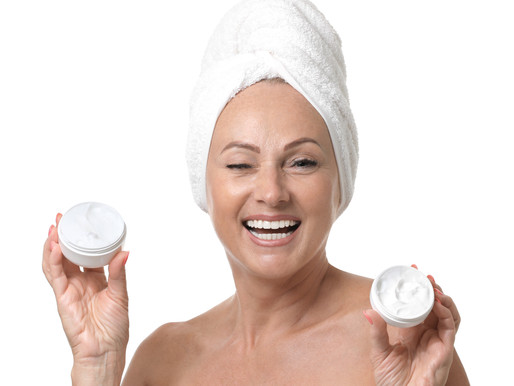 Not Ready for the Knife? Natural Ways to Go about Wrinkle Reduction and Prevention
