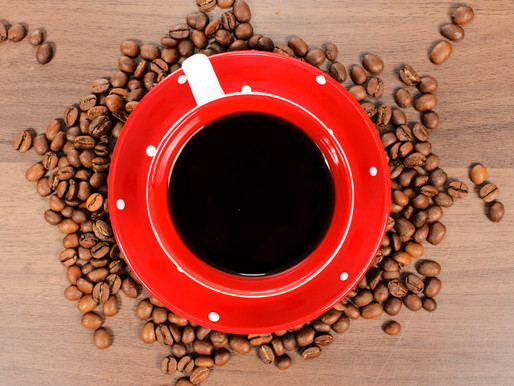 10 Facts You Never Knew About Coffee