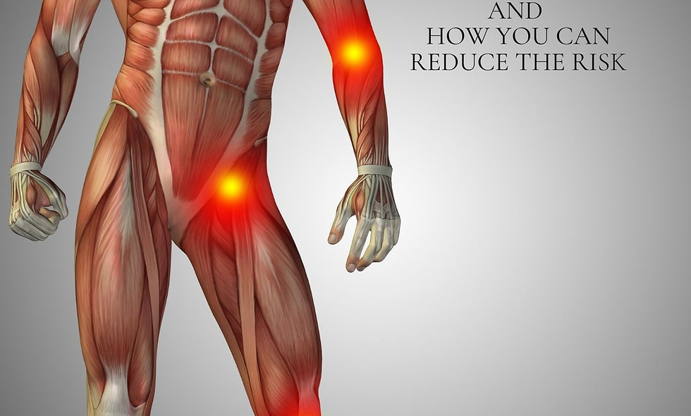 The Complete Guide to Chronic Inflammation Report