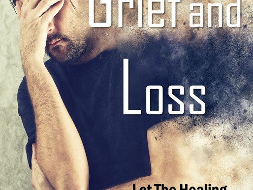 Grief, Loss and Healing: Getting Better Sleep by Healing