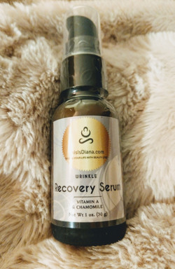 TID Recovery Serum