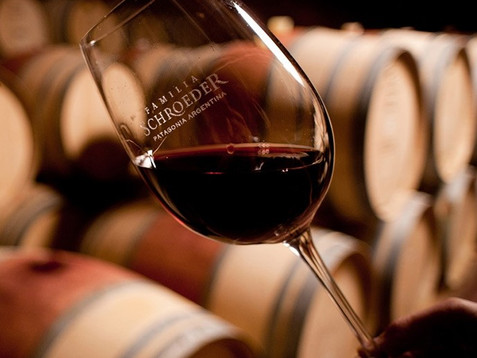 Schroeder Winery