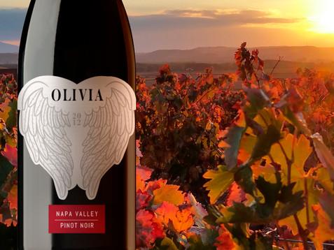Olivia Pinot Noir