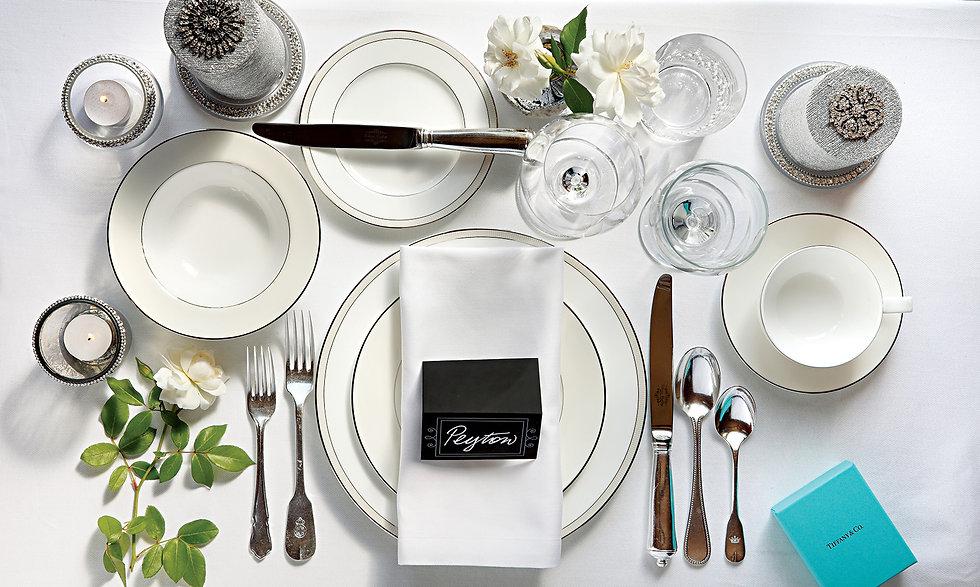 Tableware brand