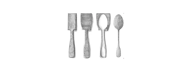 manufacturing process of cutlery