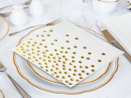 Why use Air-Laid Napkins?