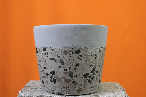 Terazzo grey