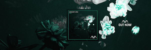 OUT NOW: Memory Loss - Kaiju