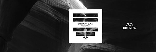 Memory Loss - Shapeshifter