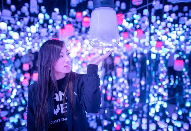 Memory Loss Tokyo 1