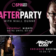 The-Afterparty-with-Niall-Dunne---Memory