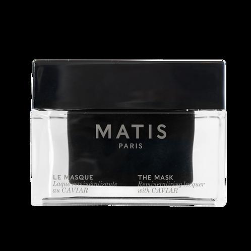 LE MASQUE Remineralisierende Glasur-Maske MATIS Paris