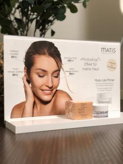 Matis Kosmetikstudio avous cosmetics Tann Dürnten in der Nähe von Hinwil Rüti Bubikon im Zürcher Obe
