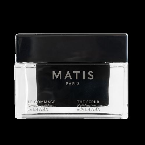 LE GOMMAGE Peeling mit Sorbet-Textur MATIS Paris