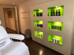 Kosmetikstudio avous cosmetics Tann Dürnten in der Nähe von Hinwil Rüti Bubikon im Zürcher Oberland