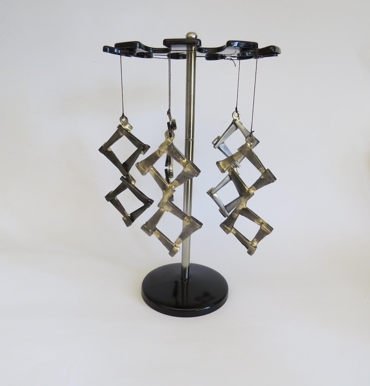 Carousel - diamond design