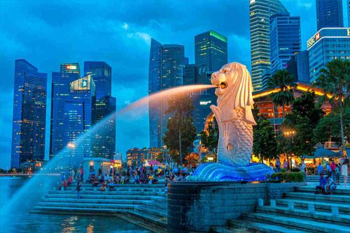 Social Escort Dating in Singapore