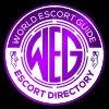 World Escort Guide Logo