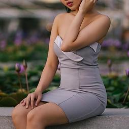 Singapore Social Escort Girl