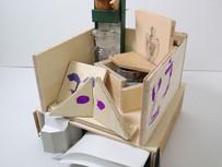 BOXアート|男子部高等科1,2,3年[2020]