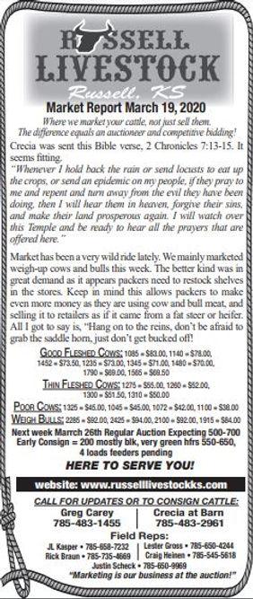 Market Report 0320.JPG