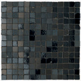 Metal Iron Mosaic