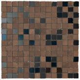 Metal Copper Mosaic