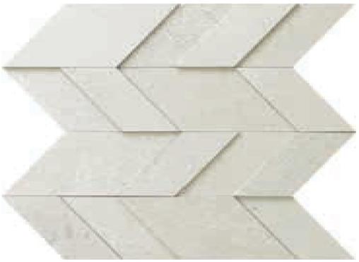 Norway Stone Island Mosaic Struktur