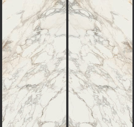 Lacatta Gold Polished Wall Book 1-2