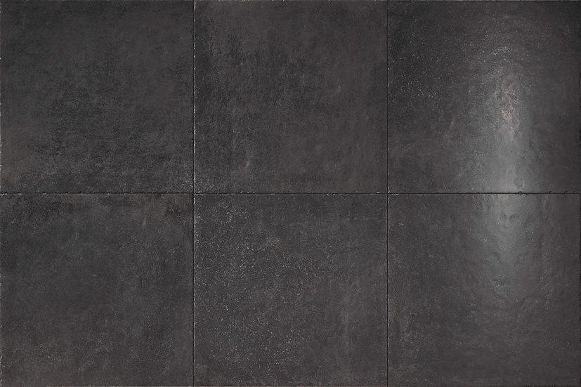 Bluecon Black Brushed