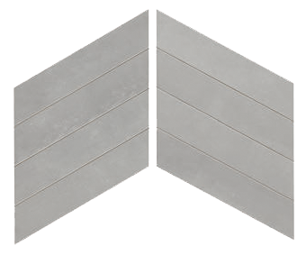 Metal Zinn Mosaic Dorn
