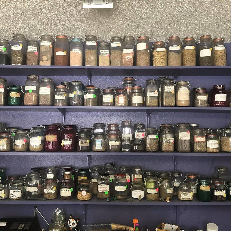 Herb Class