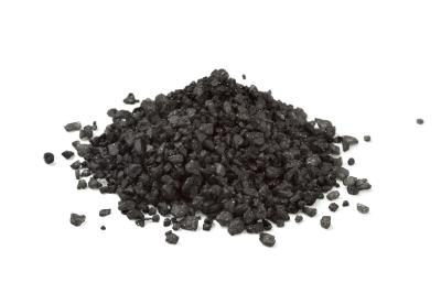Black Salt (Poisonous)