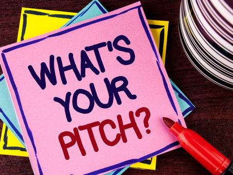 The Dos and Don'ts of Pitching Like a Pro