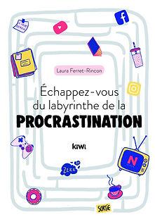 EchappezvousProcrastination-Int_148x210_