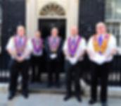 Medway Martyrs Brethren Downing Street
