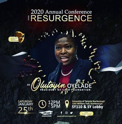 2020 Annual Conference Resurgence