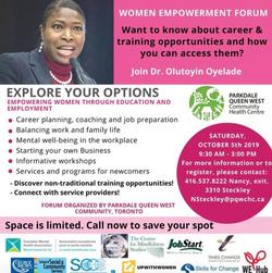Women Empowerment Forum