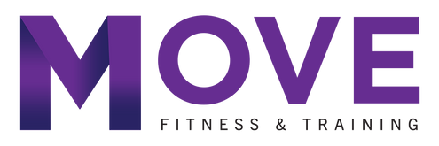 MOVE Fitness and Training Logo