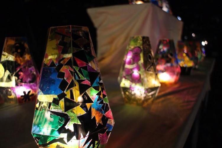 Noge Color Lights