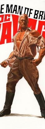 Doc Savage - The Man of Bronze