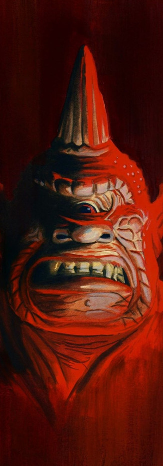 """Cyclops - from """" The 7th Voyage of Sinbad """""""
