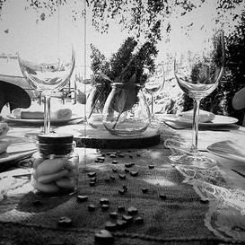 #mariage #decomariage #table #bohemechic